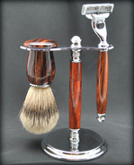 razors, shaving sets